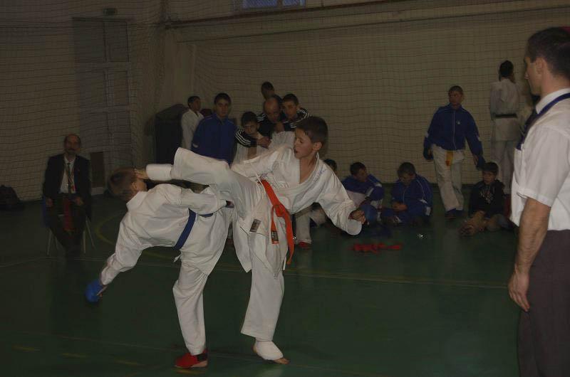 Palmares bogat pentru sportivii botosaneni la Campionatul National de Karate Shotokan