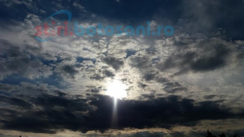 Până la Prier, vremea ne zăpăceşte cu schimbările frecvente. Estimări meteorologice pentru următoarele zile