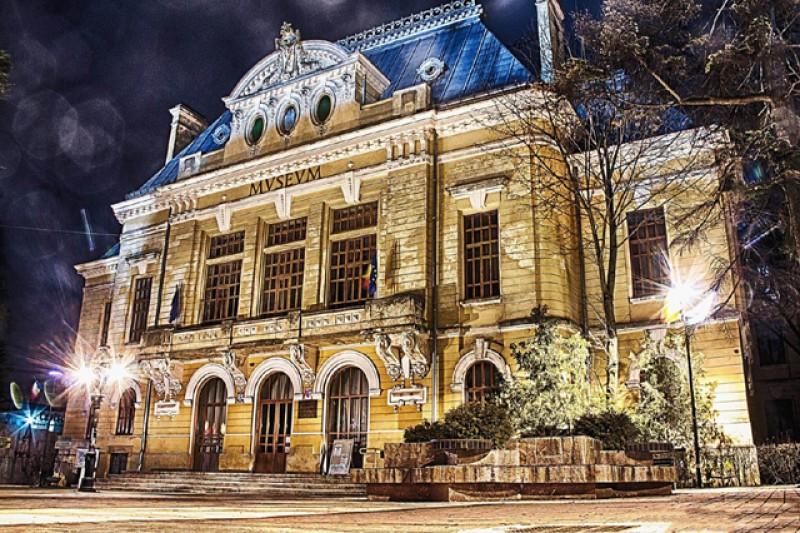 Pandemia a lăsat muzeele de la Botoșani fără vizitatori. Doar șase botoşăneni au trecut pragul instituței în septembrie