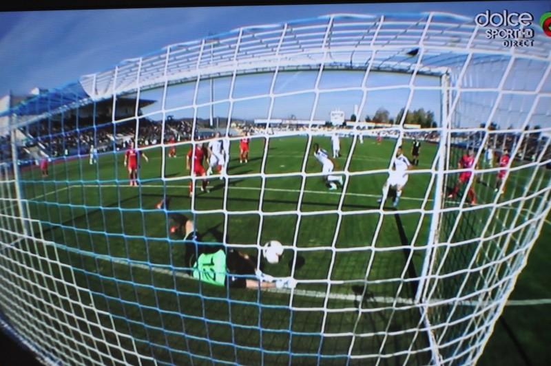 Pandurii a umilit-o pe FC Botosani in aceasta dupa-amiaza, scor 6-1 - VEZI VIDEO