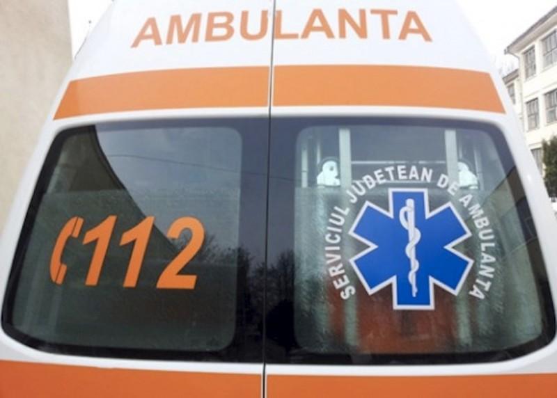 Panică în microbuzul școlar: Au fost solicitate Ambulanța și Poliția!