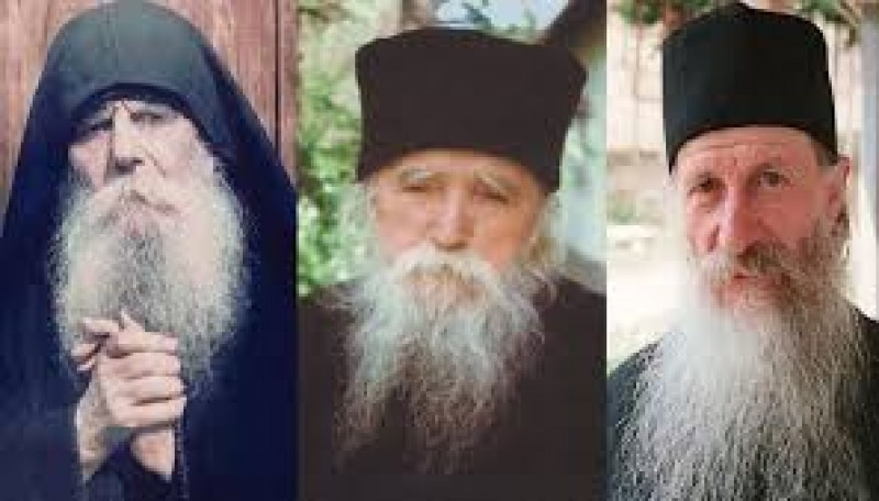 Parastas la Mănăstirea Sihăstria, pentru sfinții Botoșanilor!