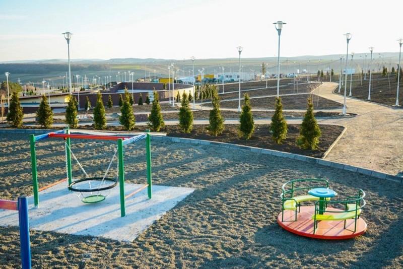 """Parcul de agrement Cornişa va mai """"mânca"""" câteva milioane de euro! Cum arată parcul, la ora actuală FOTO"""