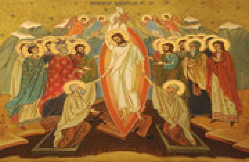 Parintele Calciu Dumitreasa: Ganduri duhovnicesti despre Pasti