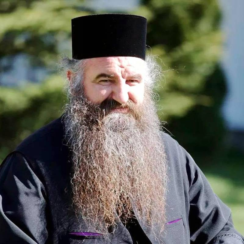 """Părintele Ciprian Grădinaru, """"chirurgul sufletelor"""""""
