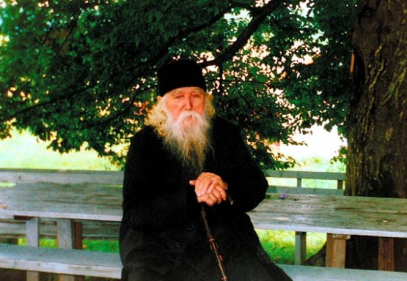 Părintele Cleopa, despre grija cea mai mare de Anul Nou