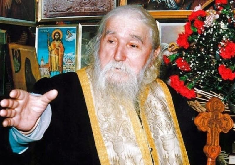 Părintele Cleopa, duhovnicul botoșănean, despre farmece și vrăjitorii