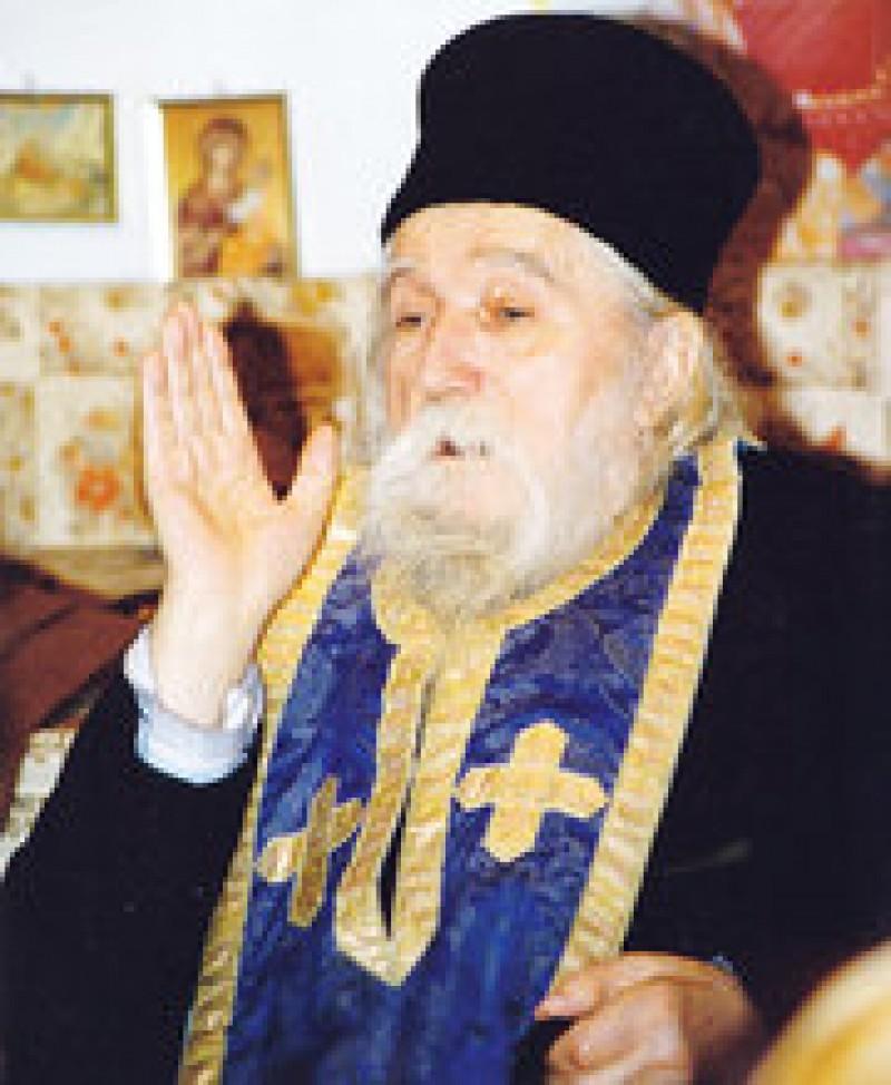 Parintele Cleopa Ilie: Predica la Duminica Sfintilor Parinti de la Sinodul I Ecumenic