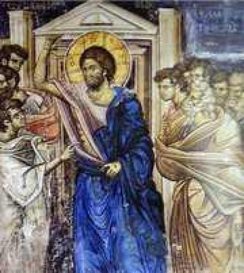Parintele Cleopa Ilie: Predica la Duminica Tomei