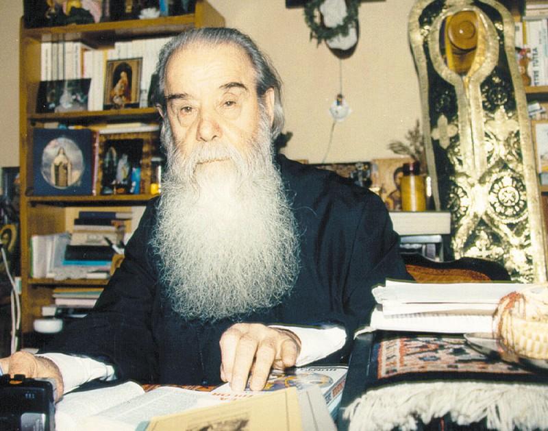 Părintele Constantin Galeriu: Pescuirea minunată - VIDEO