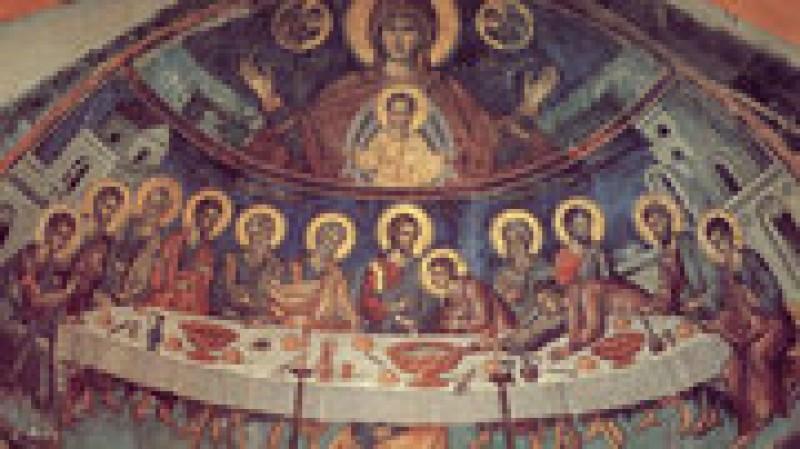 Parintele Constantin Galeriu: Pilda celor poftiti la cina