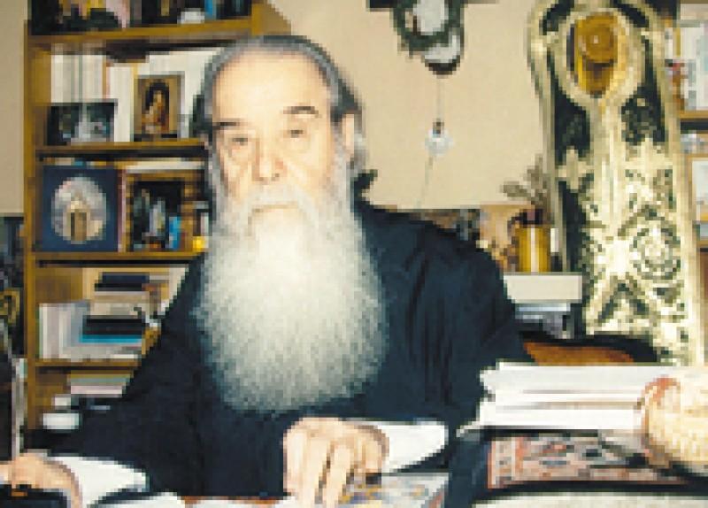 Părintele Constantin Galeriu: Predică la Duminica după Botezul Domnului - VIDEO