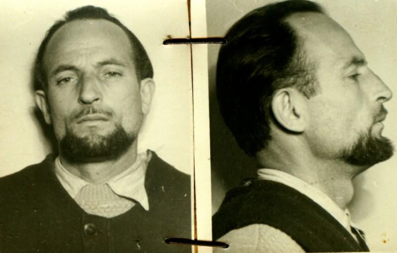Părintele Gheorghe Filip sub persecuţia comunistă
