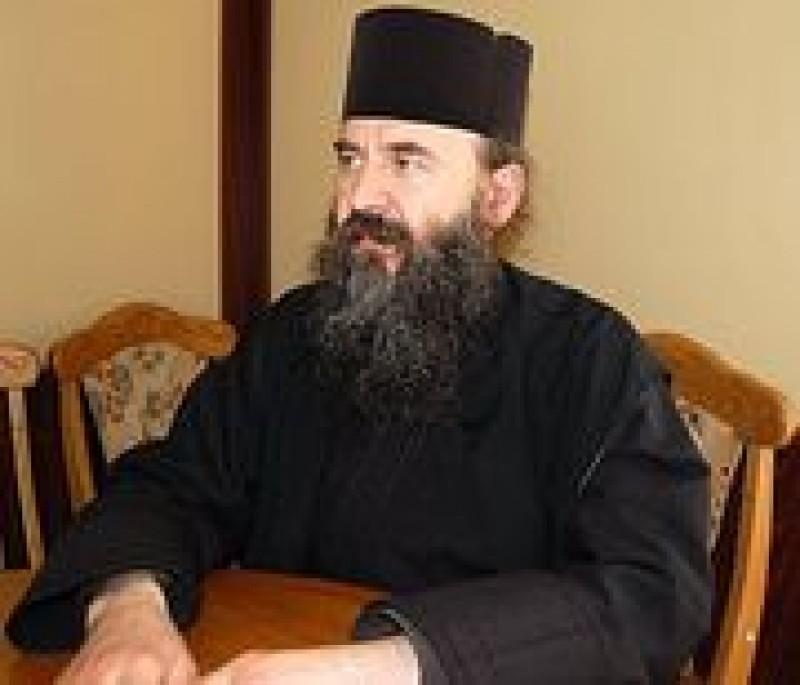 Parintele Hariton de la Durau, ales de Parintele Iustin sa preia conducerea Manastirii Petru Voda