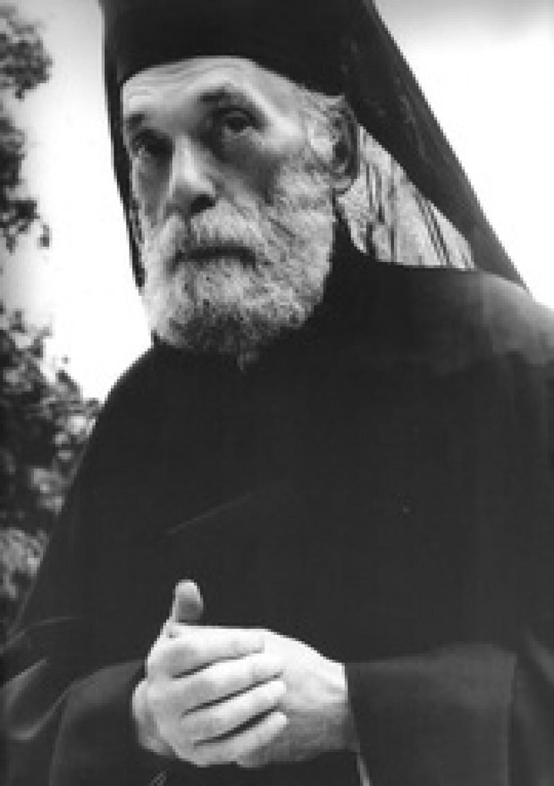Părintele Nicolae Steinhardt - Femeia Samarineancă - VIDEO