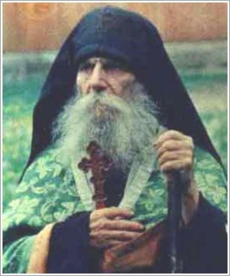Părintele Paisie Olaru comemorat la 117 ani de la naştere