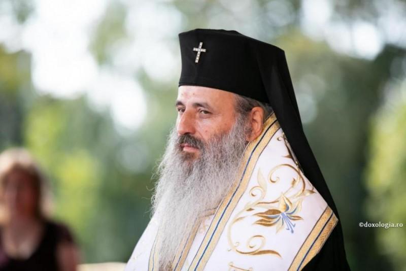 Părinţii Paisie Olaru, Ilie Cleopa şi Dionisie de la Colciu vor fi propuşi spre canonizare