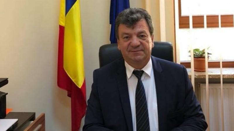 Parlamentar PSD dus cu elicopterul SMURD de la Suceava la Bucureşti din cauza unei enteroviroze