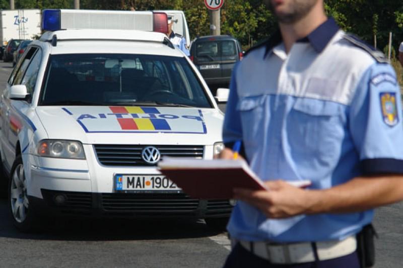 Parlamentarii pregătesc sancțiuni mai dure pentru șoferi!