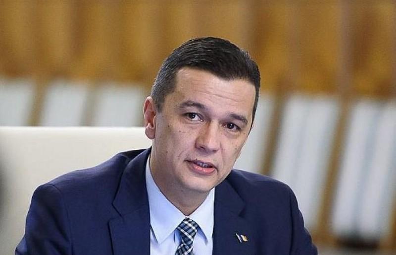 Parlamentul, convocat mai repede. Moţiunea de cenzură la adresa Guvernului Grindeanu va fi citită duminică