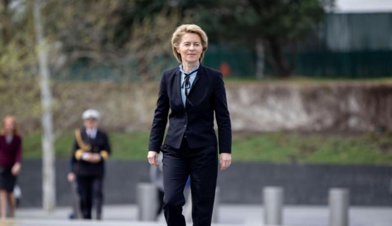 Parlamentul European votează azi dacă nemțoaica Ursula von der Leyen va fi noul preşedinte al Comisiei Europene