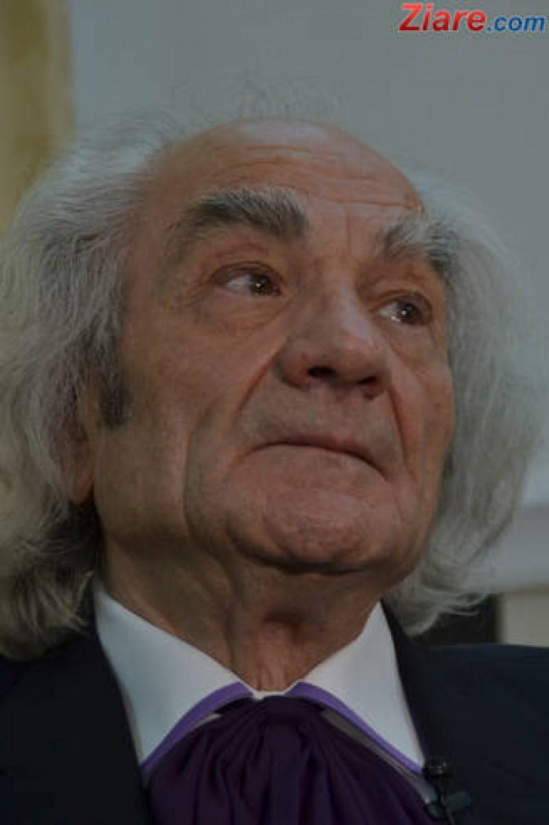 Partenera lui Remus Cernea este satisfăcută: Academicianul Leon Dănăilă a fost sancționat!