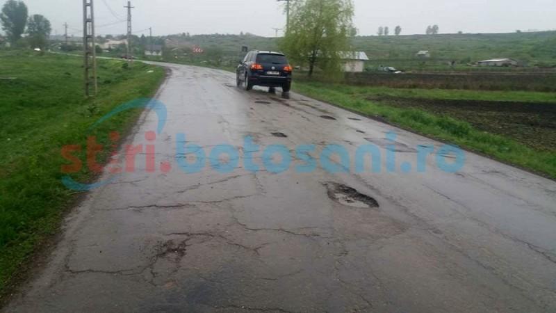 Parteneriat încheiat pentru realizarea drumului strategic din județul Botoșani. Pe unde va trece!
