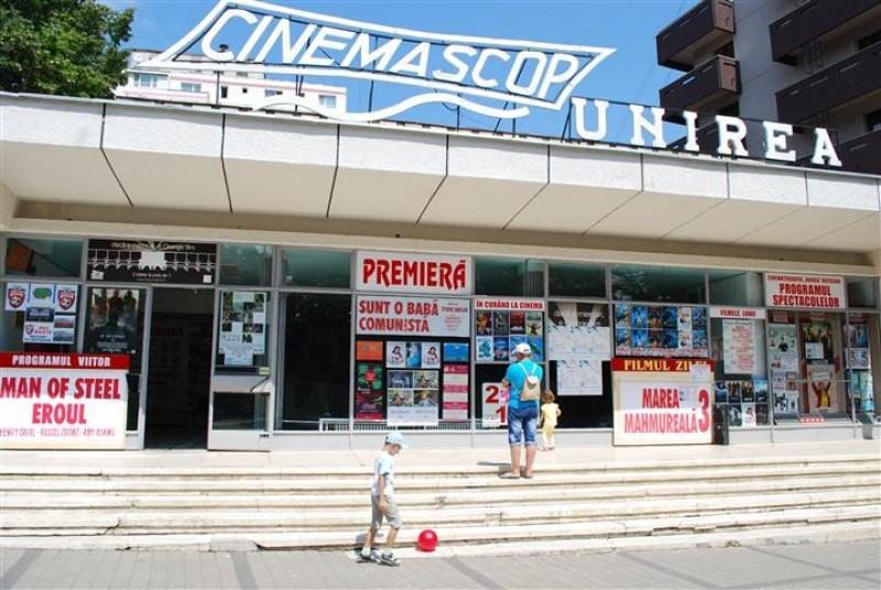 Partidul Dreapta Liberală își alege candidatul la Președinția României la cinema!
