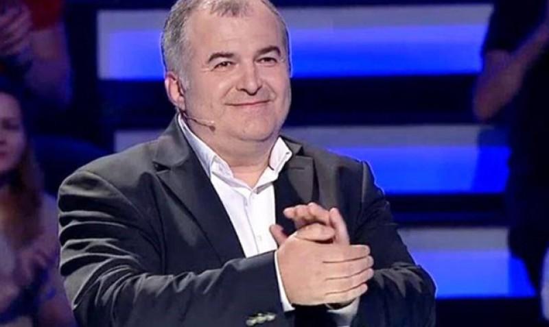 Partidul lui Florin Călinescu și-a făcut filială și la Botoșani