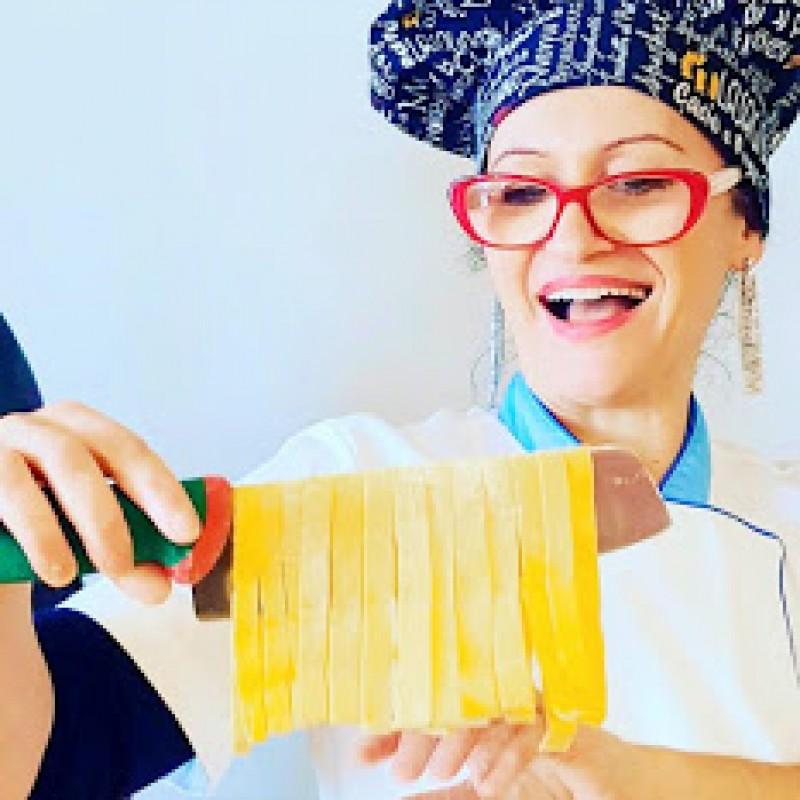 """""""Pastele italiene"""", concurs culinar adresat pasionaților de gastronomie"""