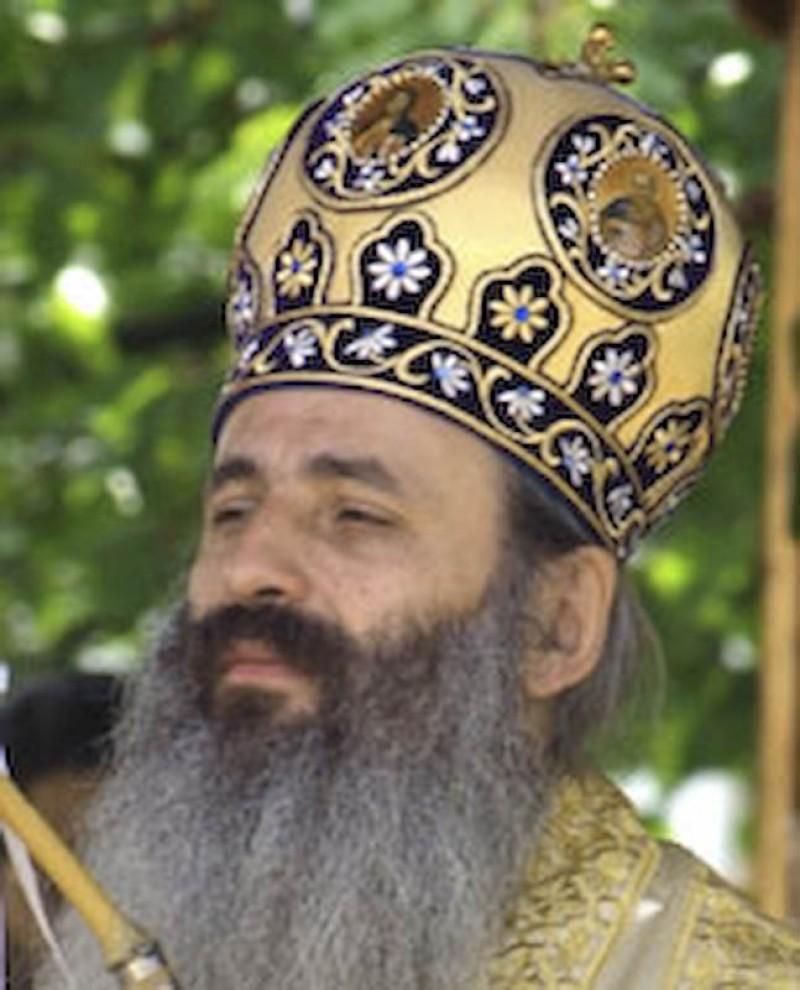 Pastorala de Invierea Domnului a IPS Teofan, Mitropolitul Moldovei si Bucovinei