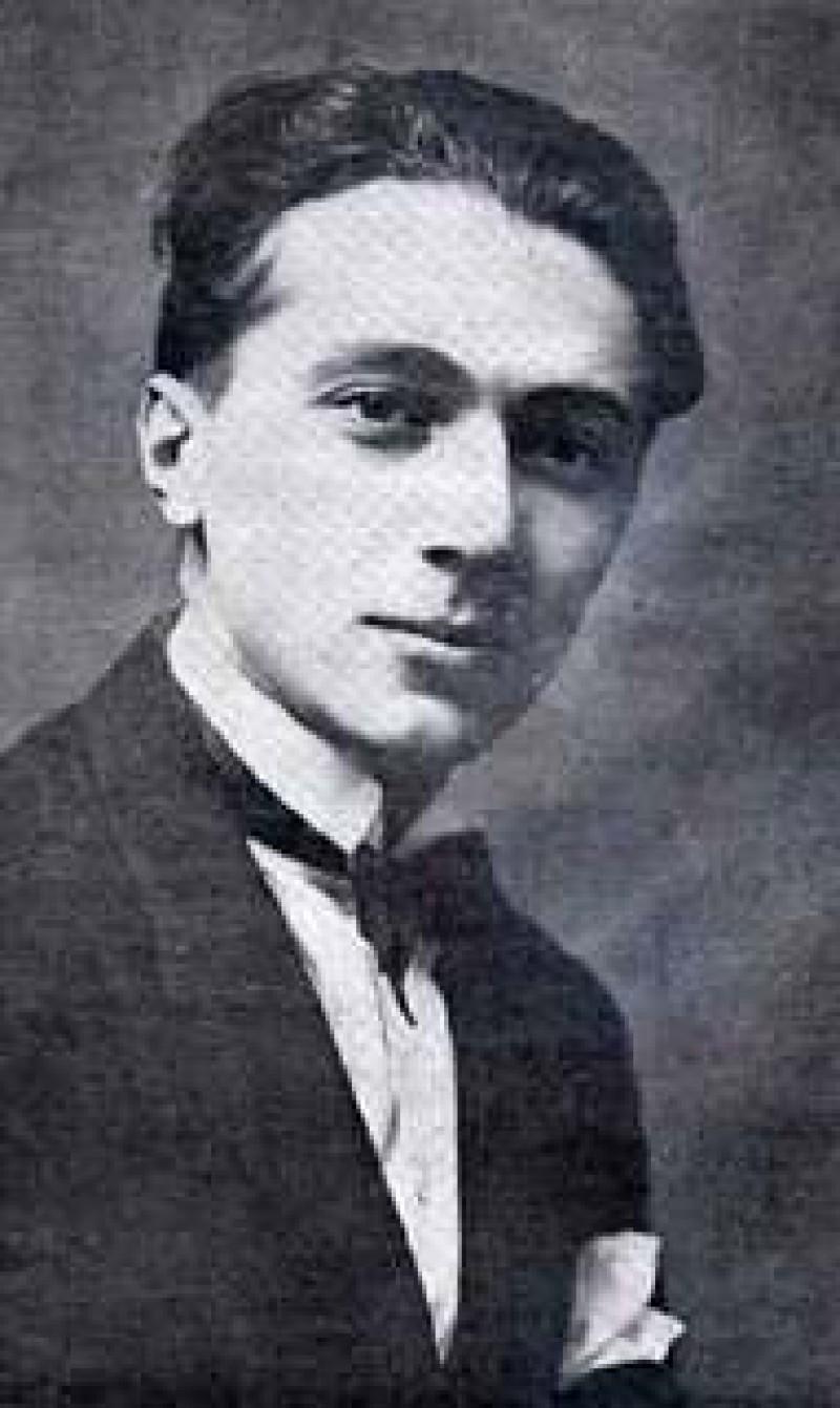Pastorel Teodoreanu, 118 ani de la nastere: Zece membri de partid