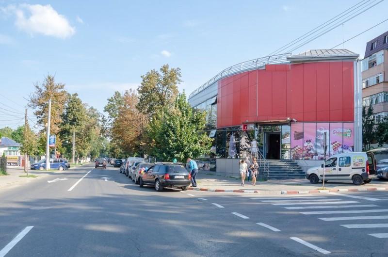 Patiseria Ștefania oferă o cafea gratis celor care au fost deja la vot!