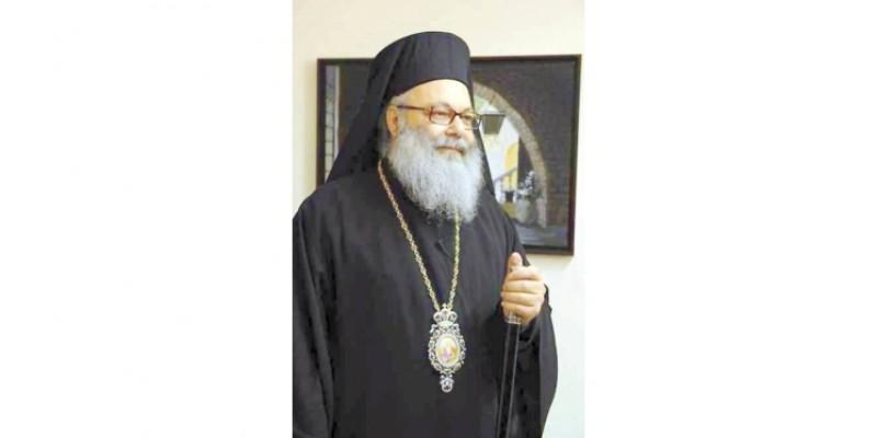 Patriarhul Antiohiei va vizita Mănăstirea Popăuţi!