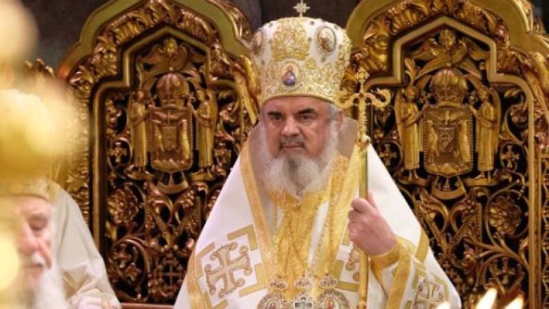 Patriarhul Daniel îndeamnă la participarea la slujbe după ridicarea restricţiilor