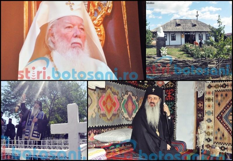 Patriarhul TEOCTIST a fost evocat ACASĂ, la împlinirea a 100 de ani de la naştere! VIDEO