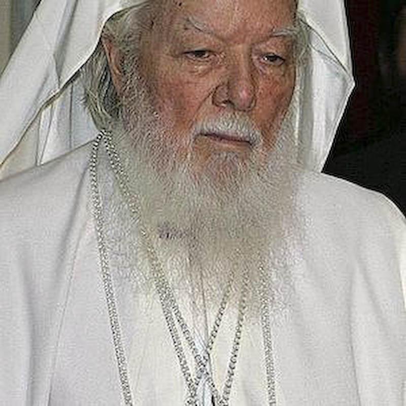 Patriarhul Teoctist ar fi implinit, astazi, 94 de ani! - VIDEO