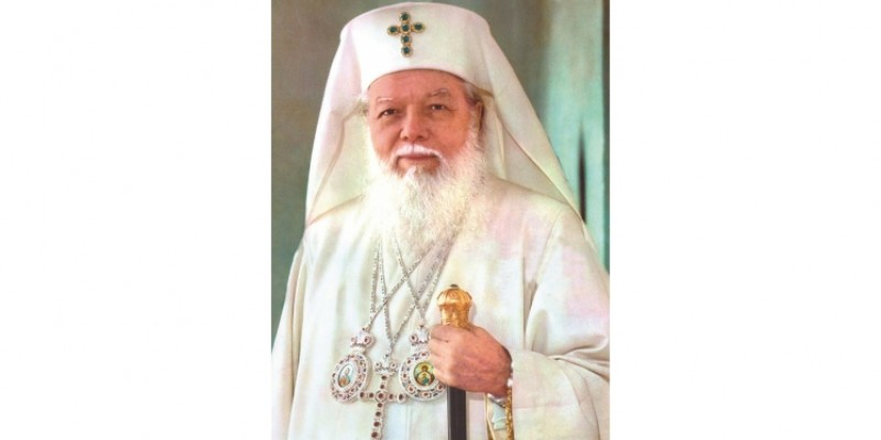 Patriarhul Teoctist, omagiat astăzi în toată Moldova, la 101 ani de la naştere!
