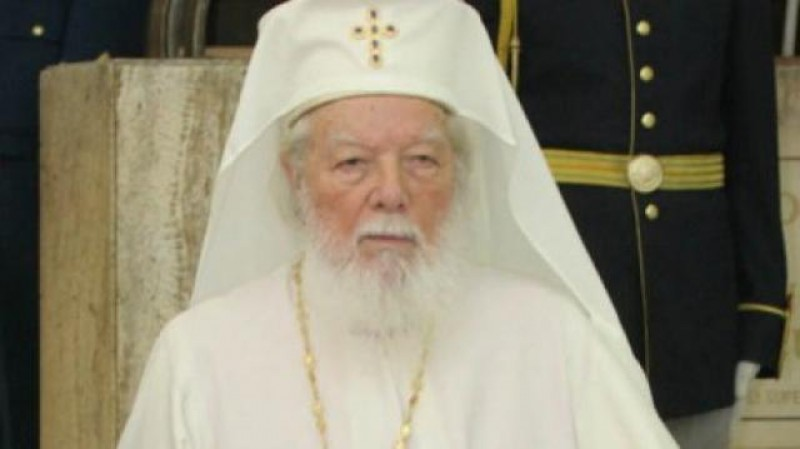 Patriarhul Teoctist, omagiat la 10 ani de la plecarea la Domnul