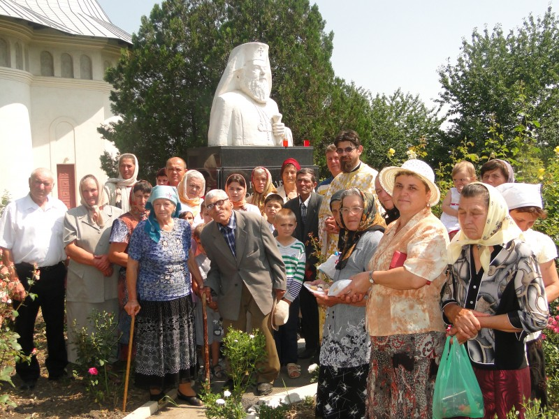 Patriarhul Teoctist, pomenit în satul Victoria, la 6 ani de la plecarea la Domnul!