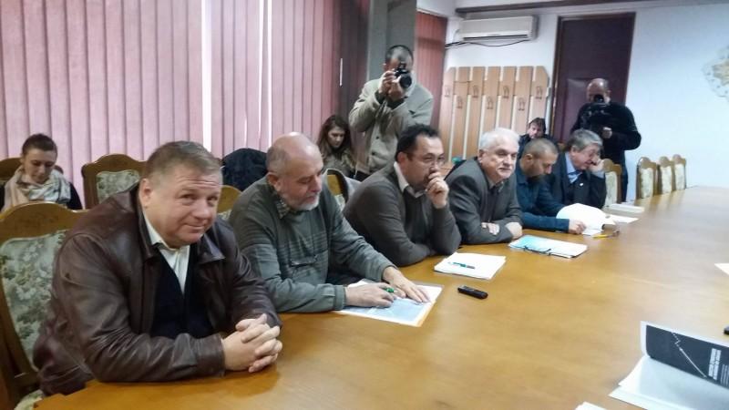 Patronatele și sindicatele solicită înființarea unei universități la Botoșani