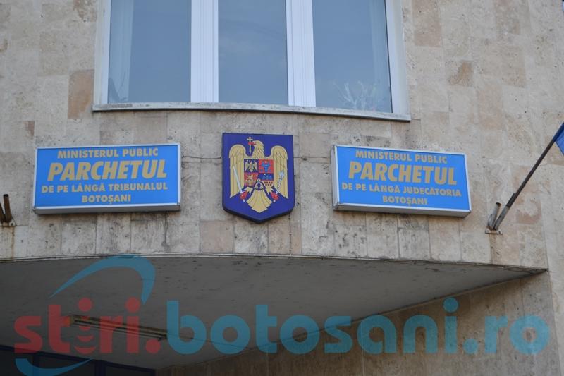 Patroni din Botoșani dați pe mâna procurorilor pentru muncă la negru!