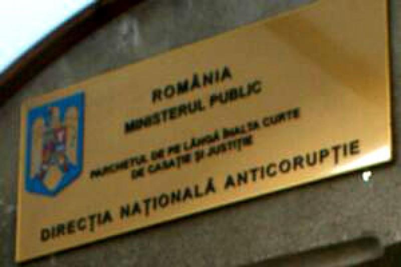 Patronul Alcor Botosani, trimis in judecata de procurorii DNA!