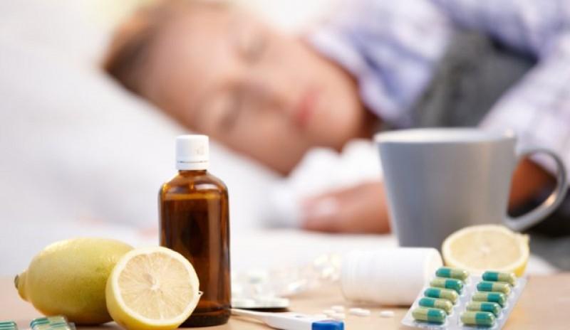 Patru cazuri de gripă, diagnosticate după semnele clinice ale bolii, la Botoșani