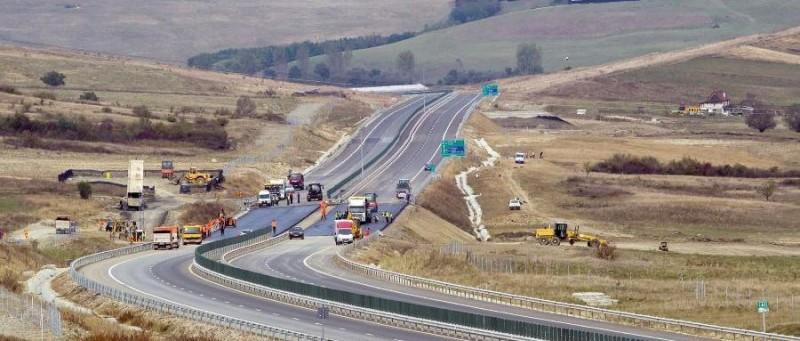 Patru companii se bat pentru contractul construirii autostrăzii Moldovei, Iaşi - Târgu Neamţ