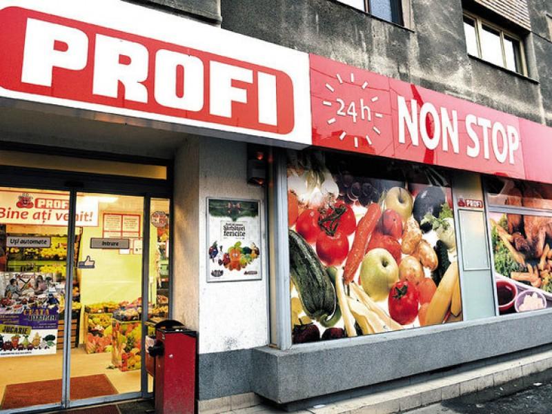 Patru investitori se luptă pentru preluarea magazinelor Profi!