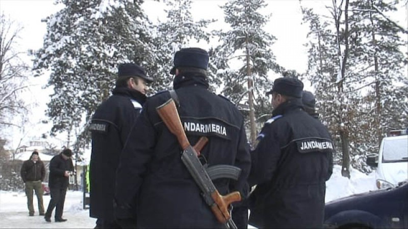 Patru ofiteri si doi subofiteri trimisi in fata Consiliului de Judecata, dupa crima de la Dorohoi!