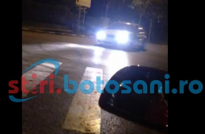 """Patrule de Poliție sau Jandarmi cerute în apropierea unui Colegiu din Botoșani: """"Sunt diverși inidivizi și mașini care demarează în trombă"""""""