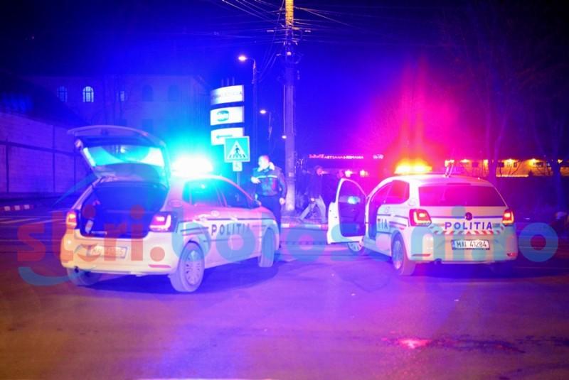 Patrulele mobile ale poliţiei extinse la nivelul întregului judeţ