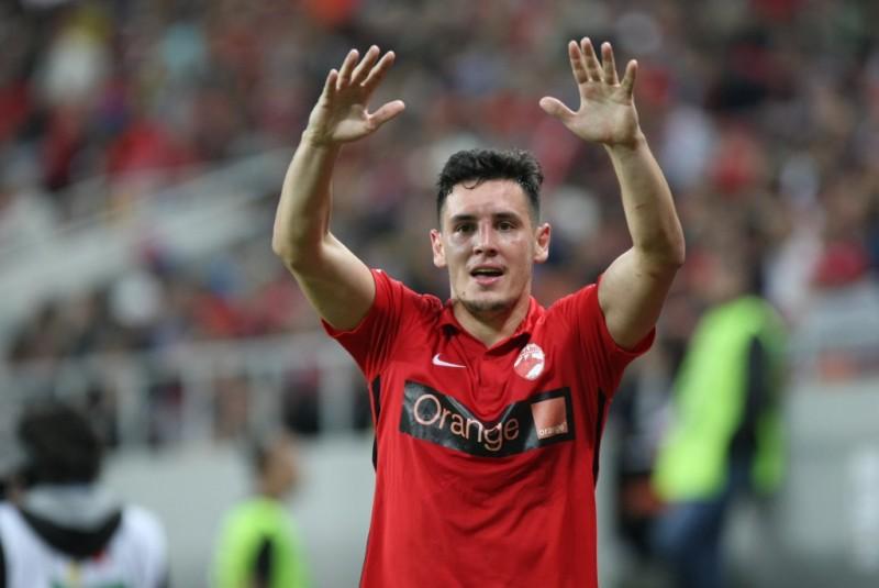 """Paul Anton: """"FC Botoşani e o echipă foarte bună. Sperăm să învăţăm din greşeli"""""""